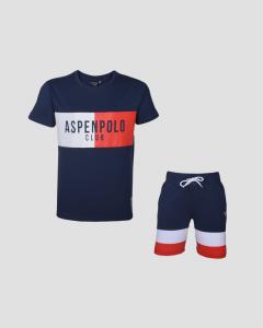 طقم ASPEN POLO CLUB