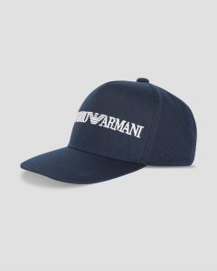 قبعة ارماني جونيور