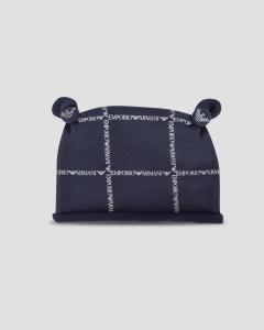 قبعة ارمانى بيبى