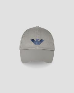 قبعة ولادي من ارماني جونيور