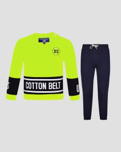 ترنج Cotton Belt