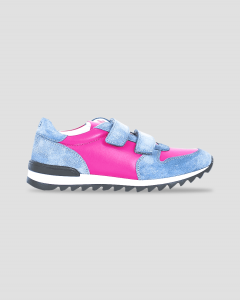 حذاء بناتى من دولشي غابانا