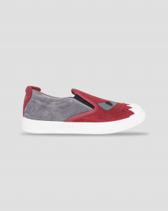 حذاء فندي