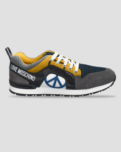 حذاء لف موسكينو