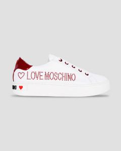 حذاء لوف موسكينو