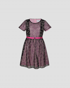 فستان روبرتو كفالى