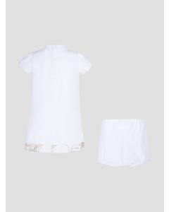 فستان الفيرو مارتيني