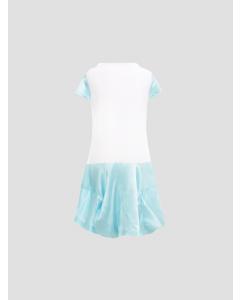 فستان بناتي من مس بلو مارين
