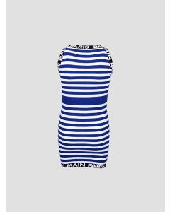 فستان بالمان