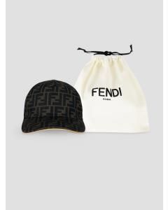قبعة من فندي