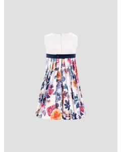 فستان بناتي من ماغنيفكا لولو