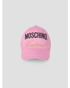 قبعه موسكينو